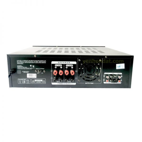 Ampli HMT-Sound Pro M11 02