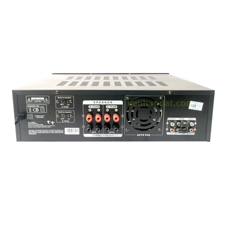 Amply HMT-Sound Pro M12 02