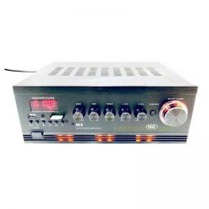 Ampli HMT-Sound Pro M5