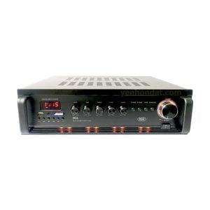 Ampli HMT-Sound Pro M6