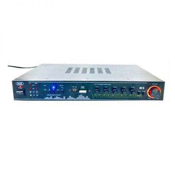 amply hmt-Sound Pro M3