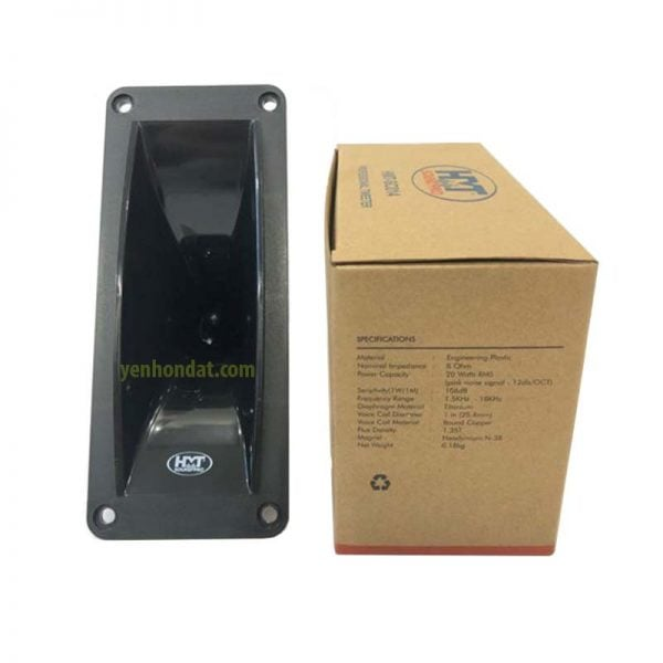 Loa cửa và dẫn HMT-Sound Pro SC014 01
