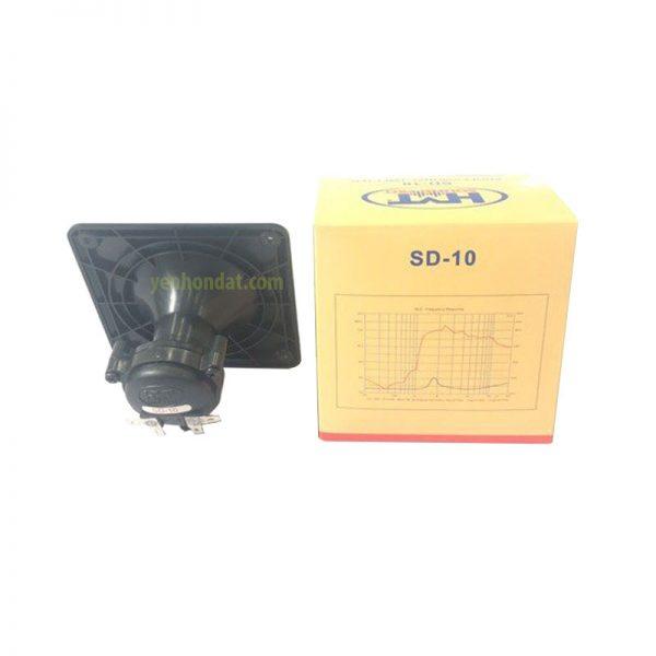 Loa dẫn HMT-Sound Pro SD-10 02