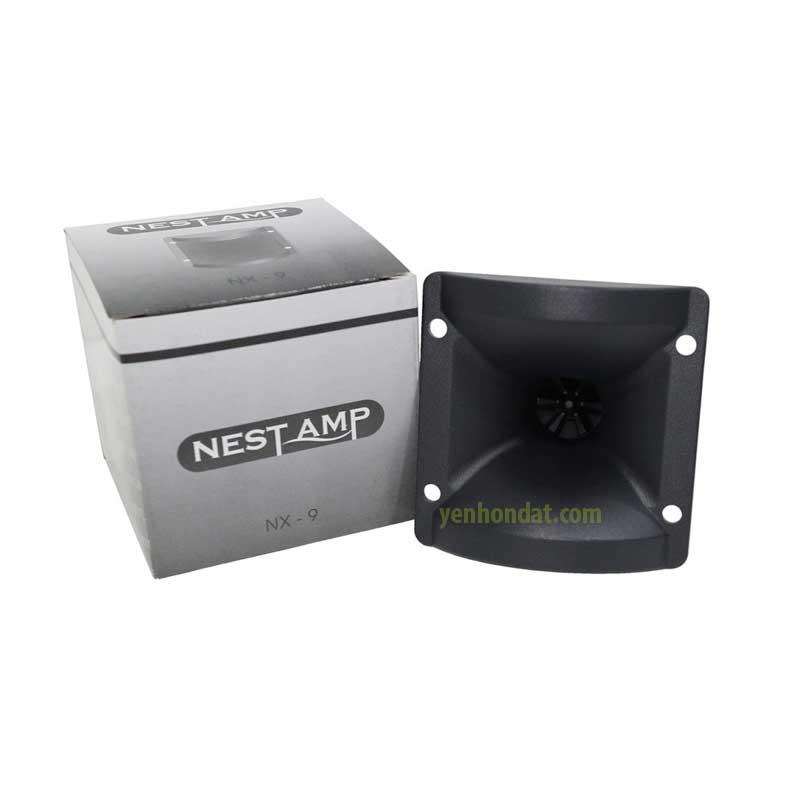 Loa Nestamp NX-9