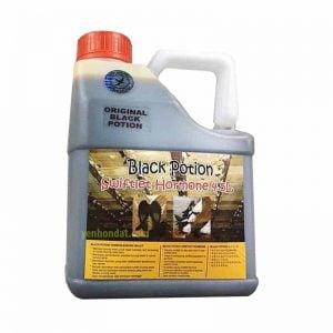 dung dịch mùi nhà yến Black Potion Swiftlet Hormone 4.5L