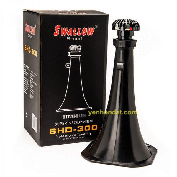 loa swallow shd 300