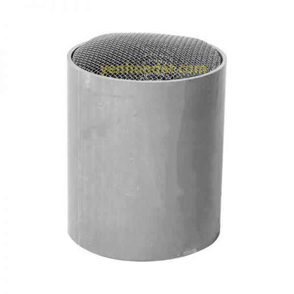 ống nhựa pvc chụp inox 304 phi 114