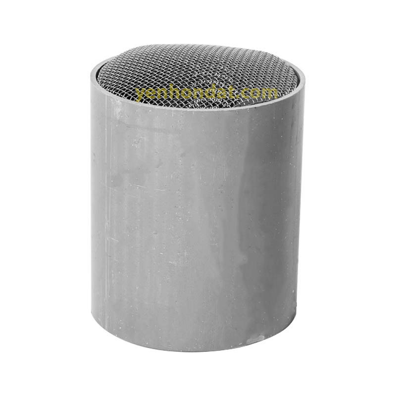 ống nhựa pvc chụp inox