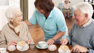 cách sử dụng yến sào cho người già